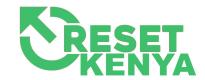 RESET KENYA